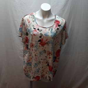 Blair blouse